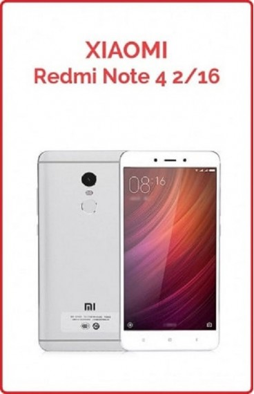 Xiaomi Redmi Note 4 2/16