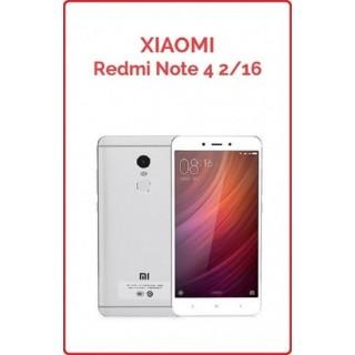 Xiaomi Redmi Note 4 2/16
