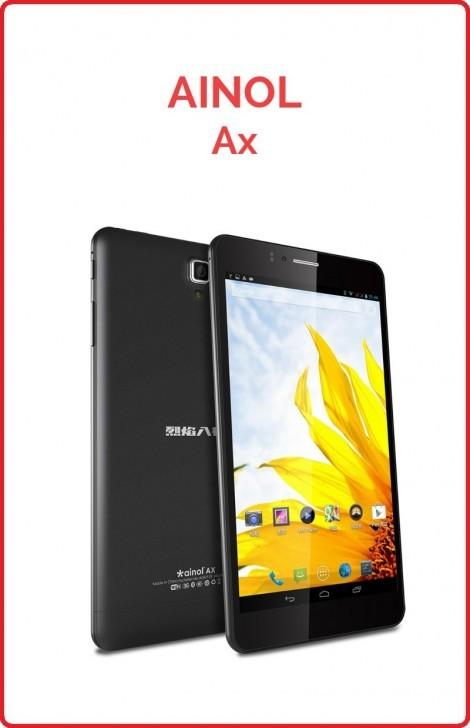 Ainol AX 32GB 3G