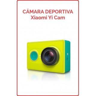 Camara Xiaomi Yi Sports