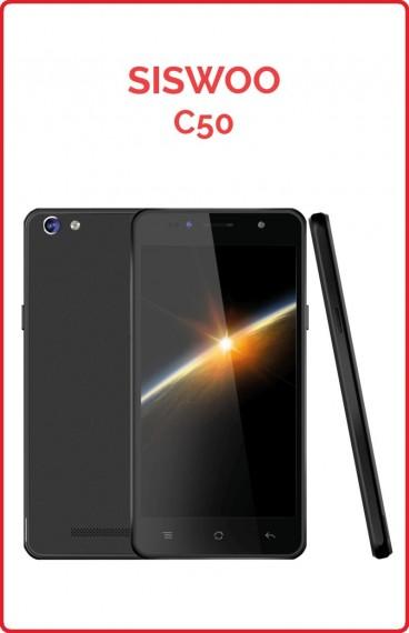 Siswoo C50 4G