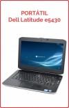 Dell Latitude e5430 i5 2,6Ghz