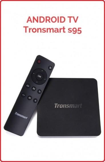 Tronsmart Vega S95 Pro Mini PC