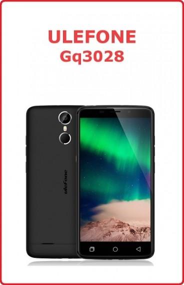 Ulefone GQ3028