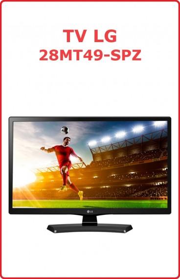 TV LG 28MT49SPZ