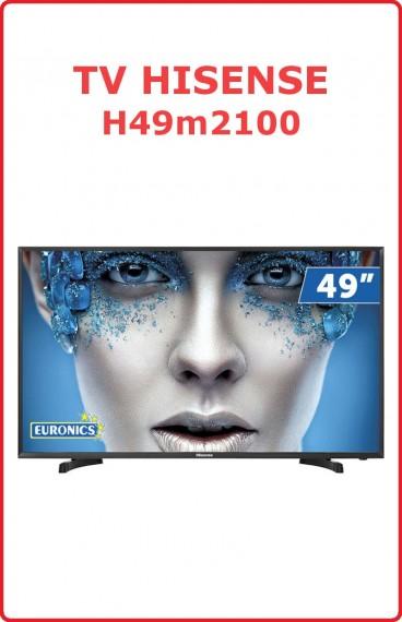 TV Hisense H49M2100