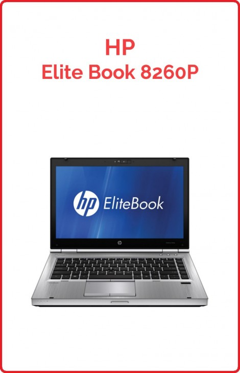 HP EliteBook 8260p