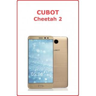 Cubot Cheetah 2