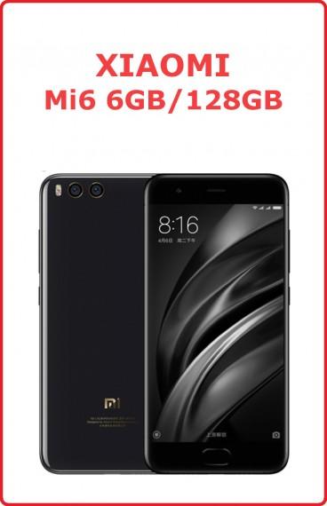 Xiaomi Mi6 6/128