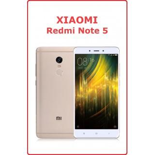 Xiaomi redmi note 5 4gb ram comprar m vil chino xiaomi for Financiar movil libre