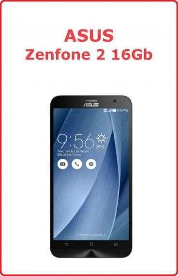 Asus Zenfone 2 4/16GB