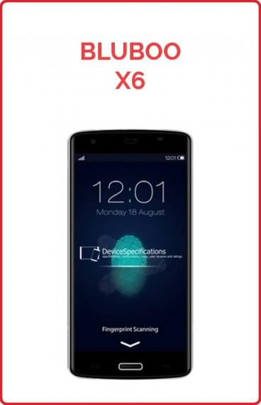 Bluboo X6 4G