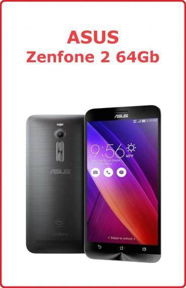 Asus Zenfone 2 4/64GB