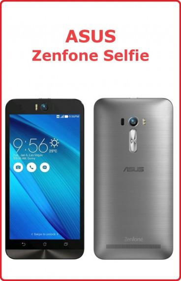 Asus Zenfone Selfie 3/16GB