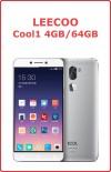 Leeco Cool1 4GB/64GB