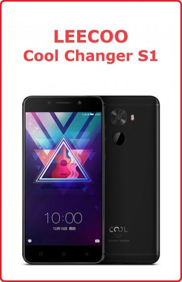 Leeco Cool Changer S1