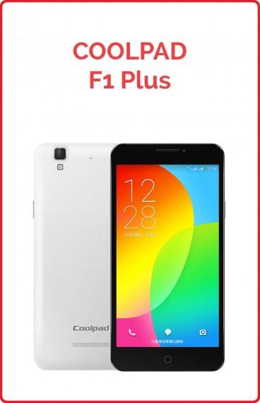 Coolpad F1 Plus 4G