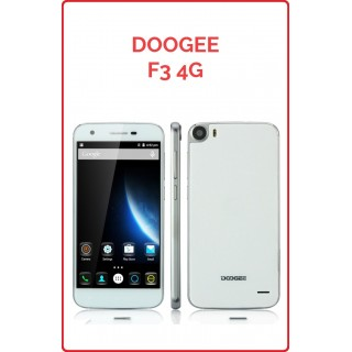 Doogee Europa F3 4G