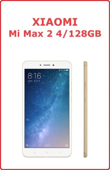Xiaomi MI Max 2 4/128gb