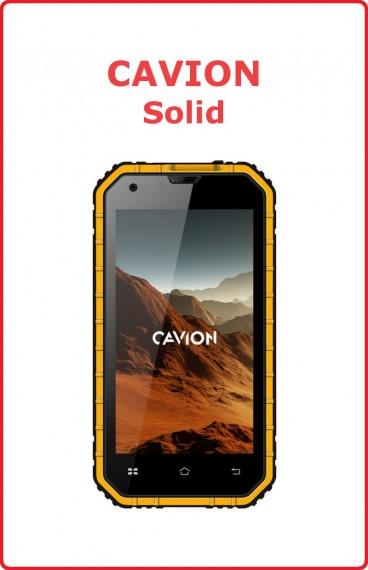 Cavion Solid 4,5