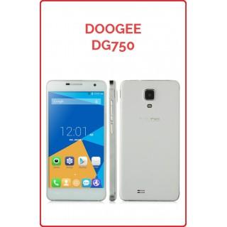 Doogee Ironbone DG750