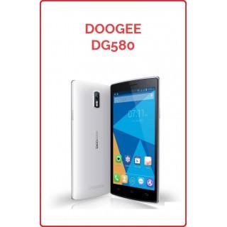 Doogee Kissme DG580