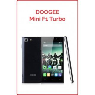Doogee Turbo Mini F1 4G