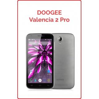 Doogee valencia 2 pro