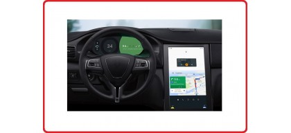 Android Automotive y Google